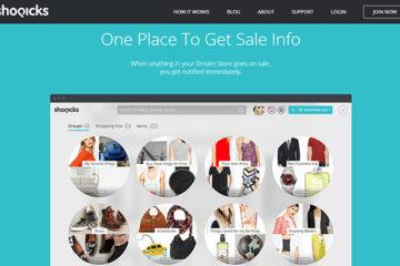 Shopicks, herramienta online para mejores decisiones de compra