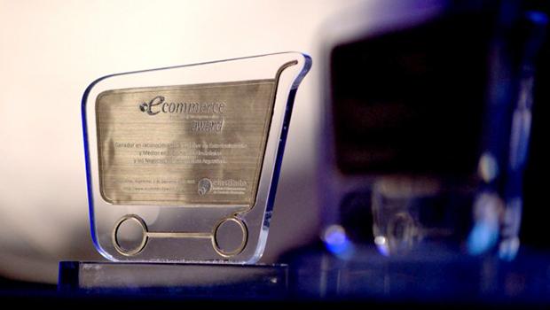 Los principales ganadores de los eCommerce Awards México 2016