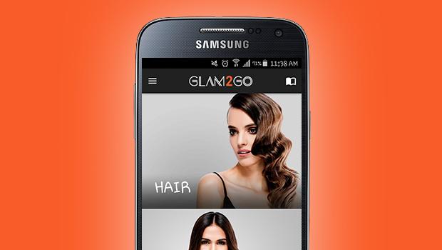 App Glam2Go: opiniones y comentarios