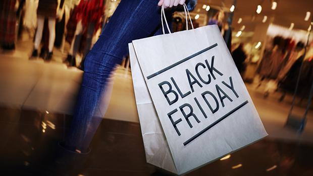 Crecen 21.6% ventas de BlackFriday 2016 en EU
