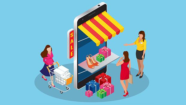 5 predicciones en comercio móvil para 2017