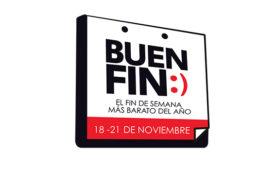 Realizarán Buen Fin 2016 del 18 al 21 de noviembre
