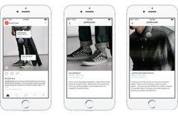 Instagram desarrolla nueva función de compras