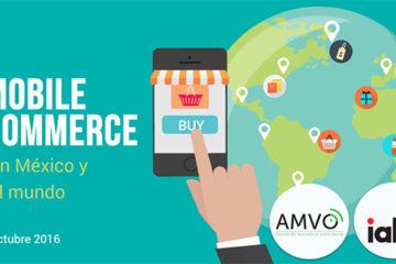 Hacen compras móviles en México 76% de usuarios de Internet móvil