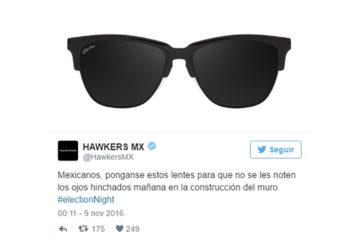 Hawkers y su mal manejo de redes sociales