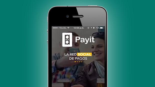 Payit, red social de pagos para el Buen Fin