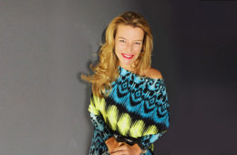 """Me siento orgullosa de mi proyecto"": Sandra Brun Torras"