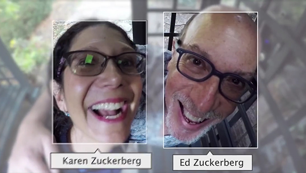 Zuckerberg crea asistente virtual con voz de Morgan Freeman