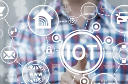 El servicio y el IoT o Internet de las Cosas