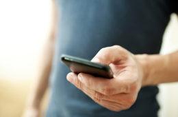 El usuario de Internet móvil en 2017