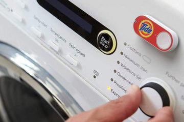 Amazon expande el botón Dash