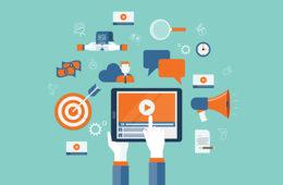 ¿Por qué son muy importantes los contenidos editoriales en las tiendas en línea?