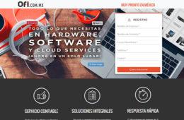 OFI recibe inversión como plataforma líder en eCommerce B2B