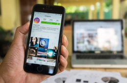 7 tips para promover tu negocio en Instagram
