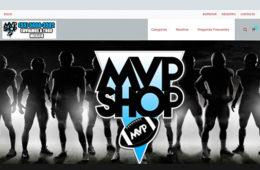 MVP Shop: opiniones y comentarios