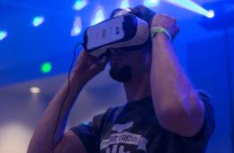 Facebook invertirá 3 mil mdd en Realidad Virtual
