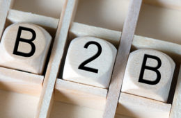 Cómo hacer tu estrategia social de ventas B2B más fructífera