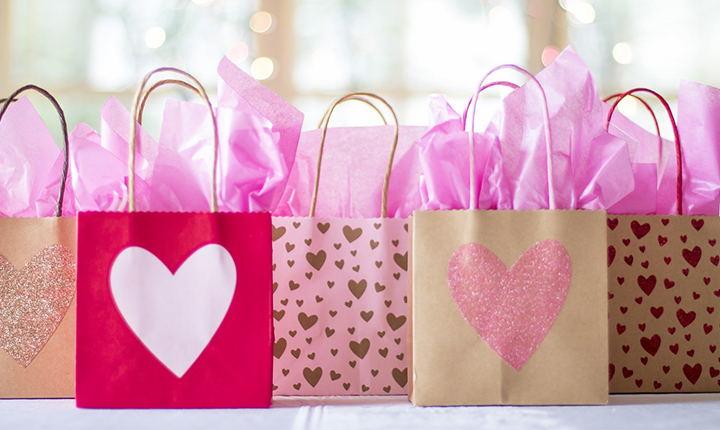 ventas de San Valentín 2021