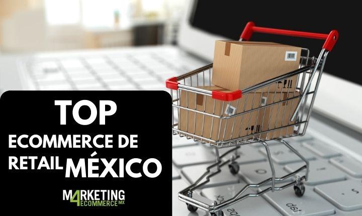 ecommerce retail en México
