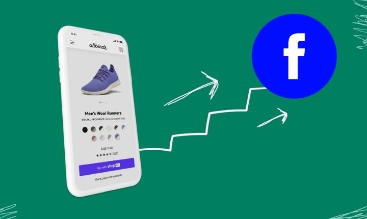Shopify se alía con Facebook e Instagram para lanzar el pago con Shop Pay en las redes sociales