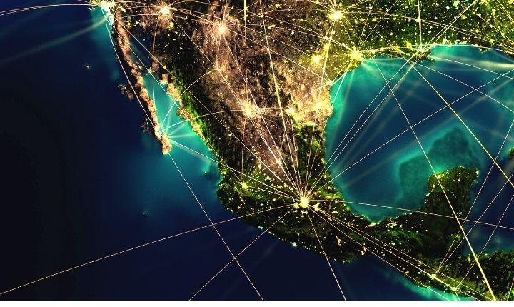 estado de internet en México
