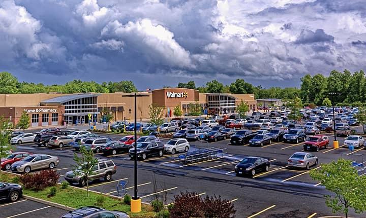 Walmart Pass