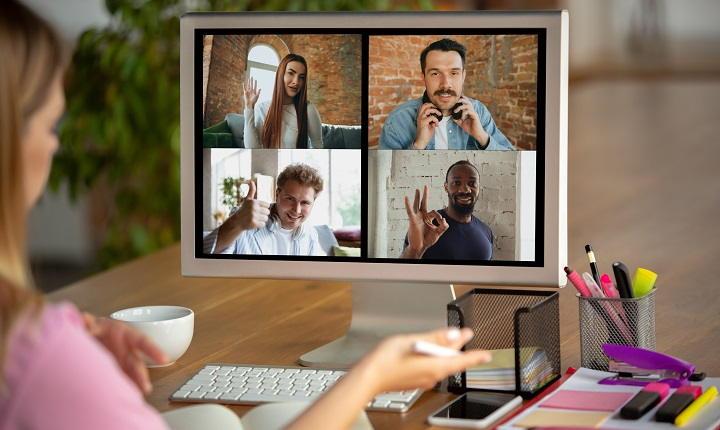 ventas virtuales vía zoom