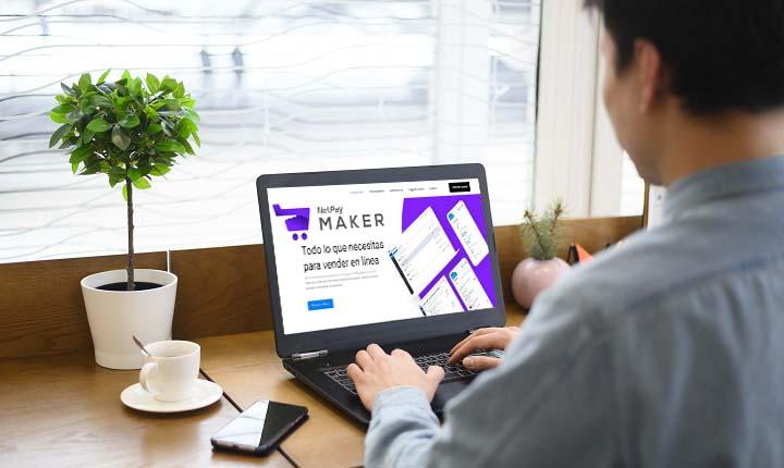 NetPay Maker
