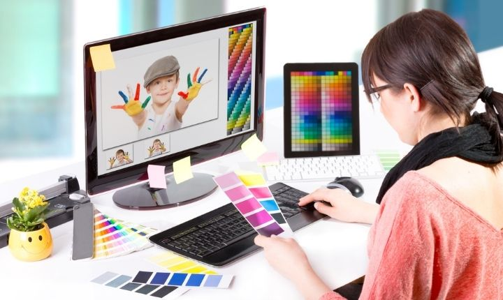 Curso de Diseño para no diseñadores: integra vida y color en tus campañas